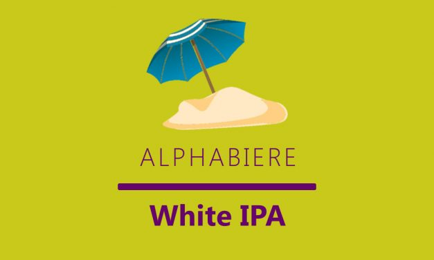 Recette 19 litres White IPA (IPA Blanche)
