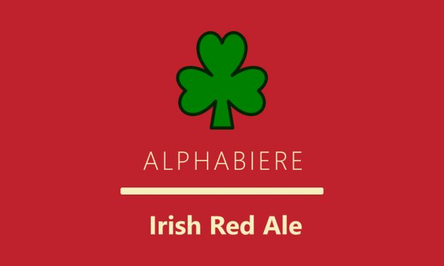 Recette 19 litres Irish Red Ale (IRA)