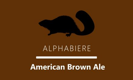 Recette 19 litres American Brown Ale