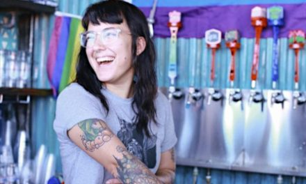 Meet Katherine Telesca, general manager of Coney Island Brewery (NYC)